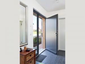 puerta de acceso a la vivienda Smartkit