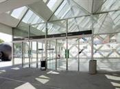 mantenimiento puertas peatonales de vidrio