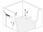 soluciones de accesibilidad para hospitales y residencias