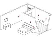 soluciones de accesibilidad para hoteles