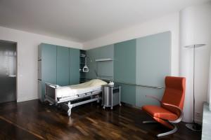 soluciones accesibilidad hospitales residencias