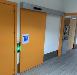 puerta corredera CARLA ONE